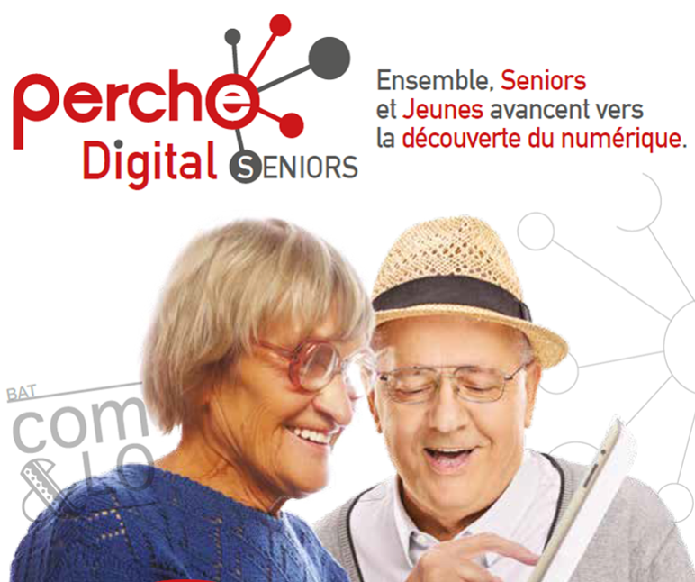 Perche Digital Seniors