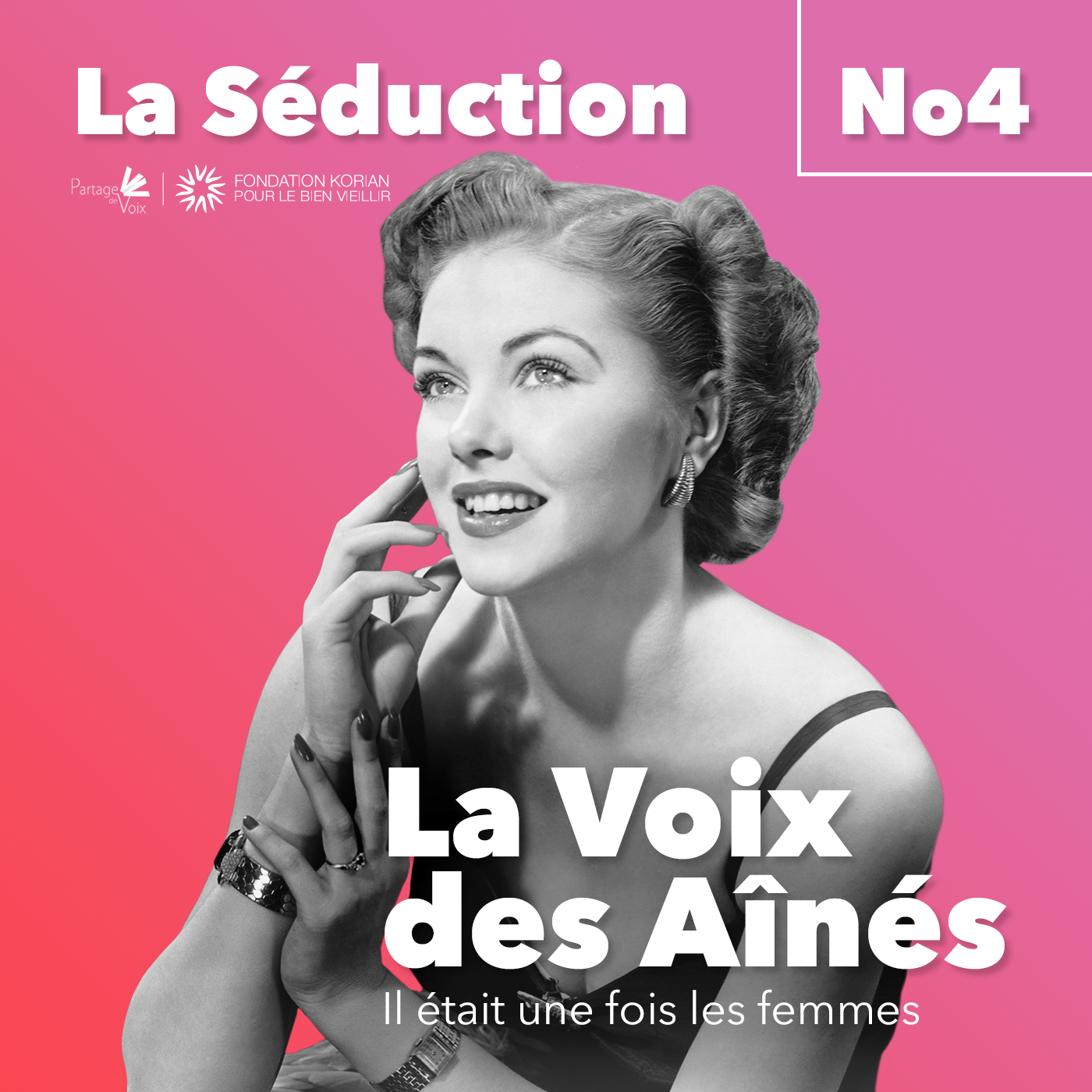 Episode 4 - La séduction