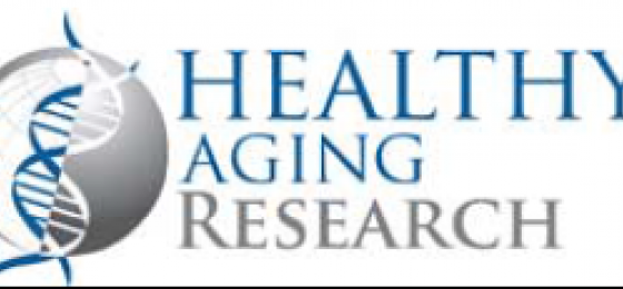 Healthy Aging Research